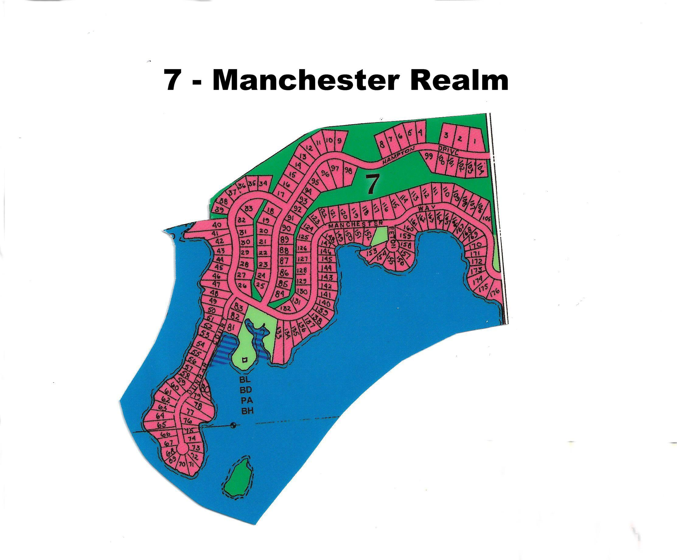 7   - MANCHESTER REALM (M)
