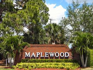 Maplewood Naples Florida
