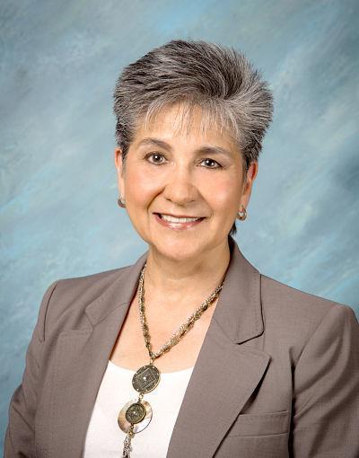 Shari Noriega