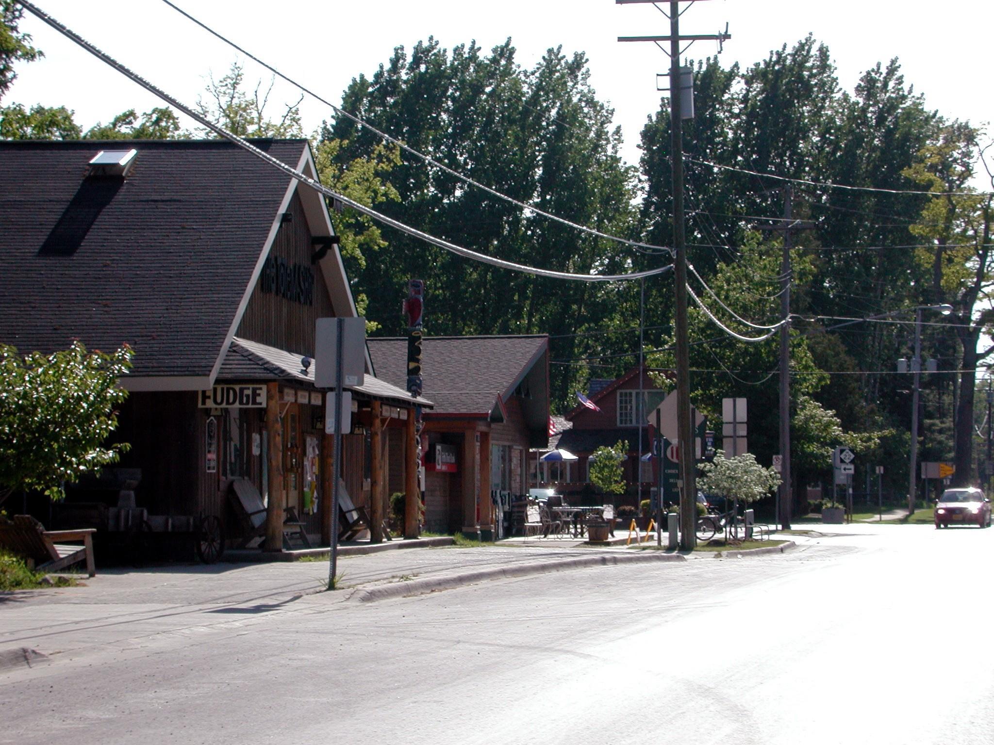 Glen Arbor Village