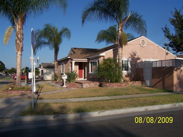 Orange County CA REO Bank Owned