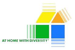At Home With Diversity Certified