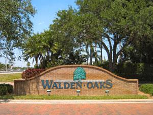 Walden Oaks Naples Florida