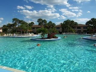 Winterpark Naples Fl neighborhood pool