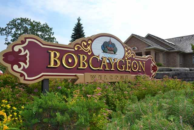 Bobcaygeon Cottages - hunt for bobcaygeon real estate