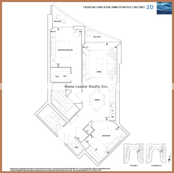 Aqua Vista At Bayside Maziar Moini Broker Home Leader Realty Inc