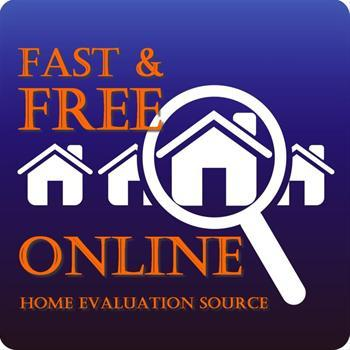 Fast FREE & Online Market Valuation Of Your Home