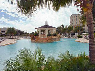 The Dunes Naples Fl neighborhood pool