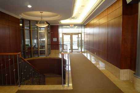 Hullmark condominium lobby