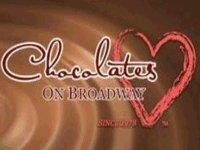 Chocolates on Broadway in Bangor PA
