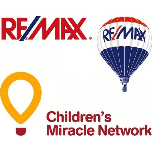 Childrens Miracle Network REMAX