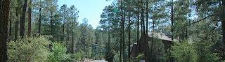 Timber Ridge Prescott AZ