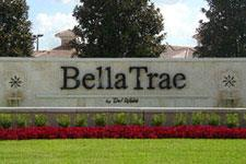 BellaTrae Davenport Townhomes and Condos for Sale