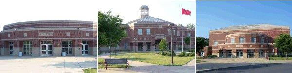 Parkland High School Campus