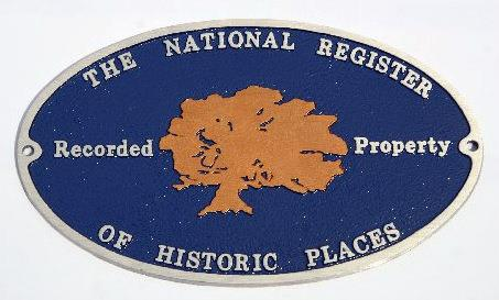 Prescott Arizona Real Estate on the National Register of Historic Places