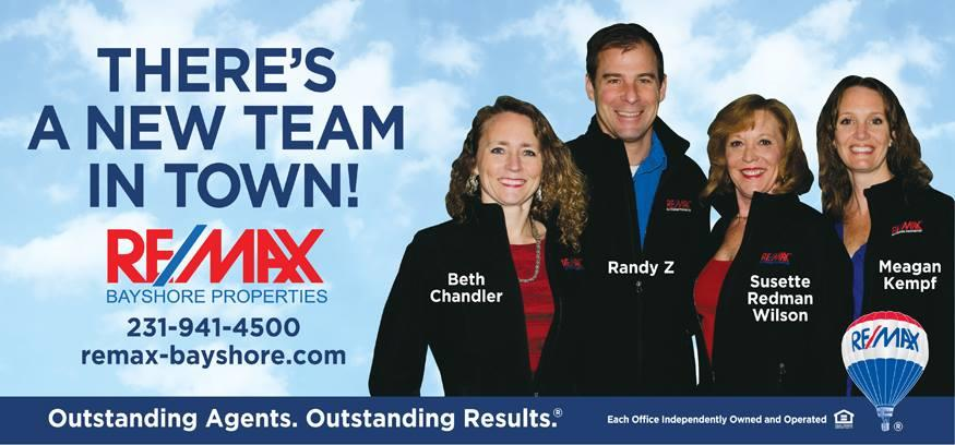 Remax in Manistee Michigan