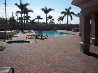 Andalucia Naples Fl clubhouse pool