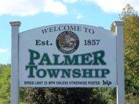 Palmer Township in Lehigh Valley, PA