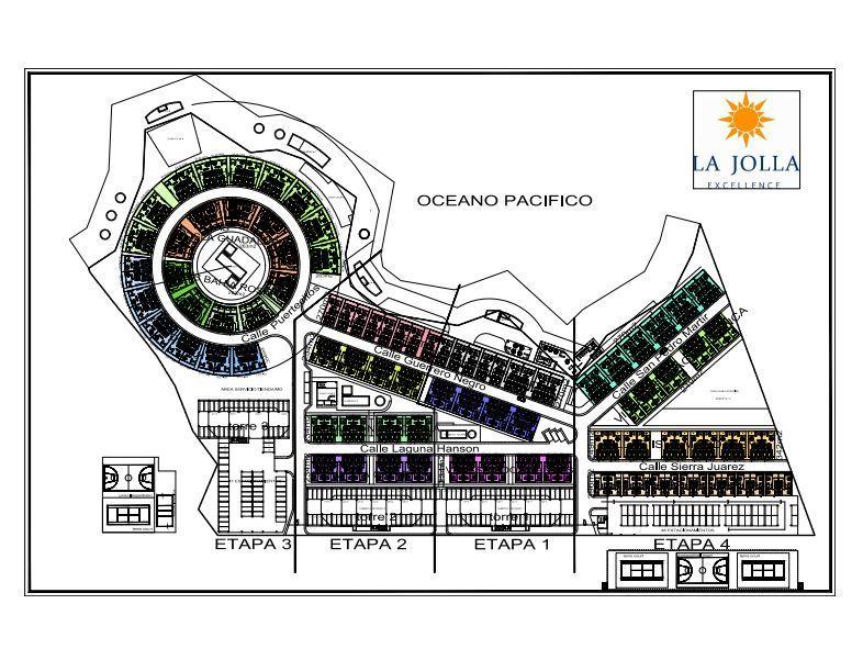 La Jolla Excellence Development Overview