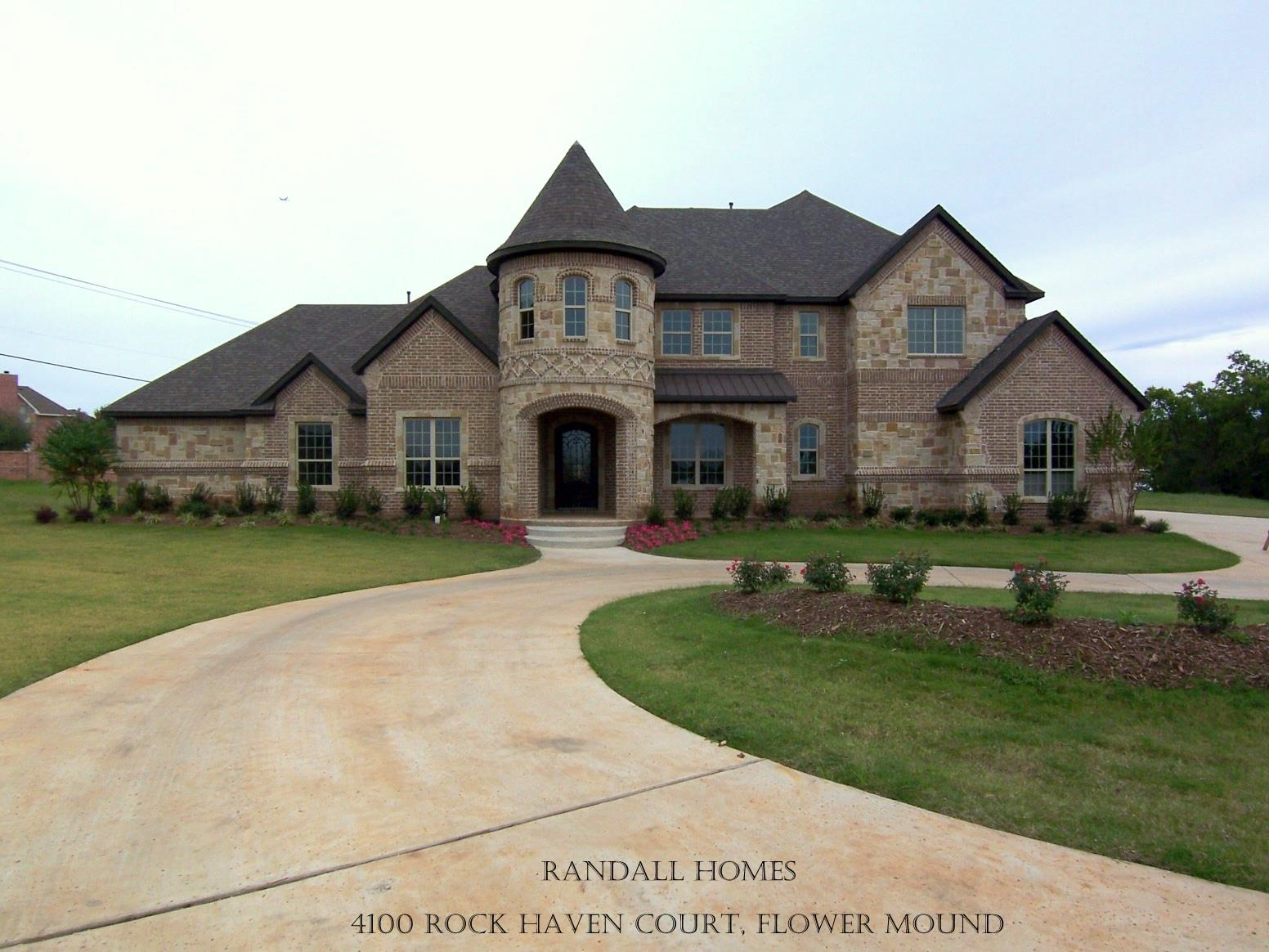 New Home Builders In Flower Mound Tx Home Review