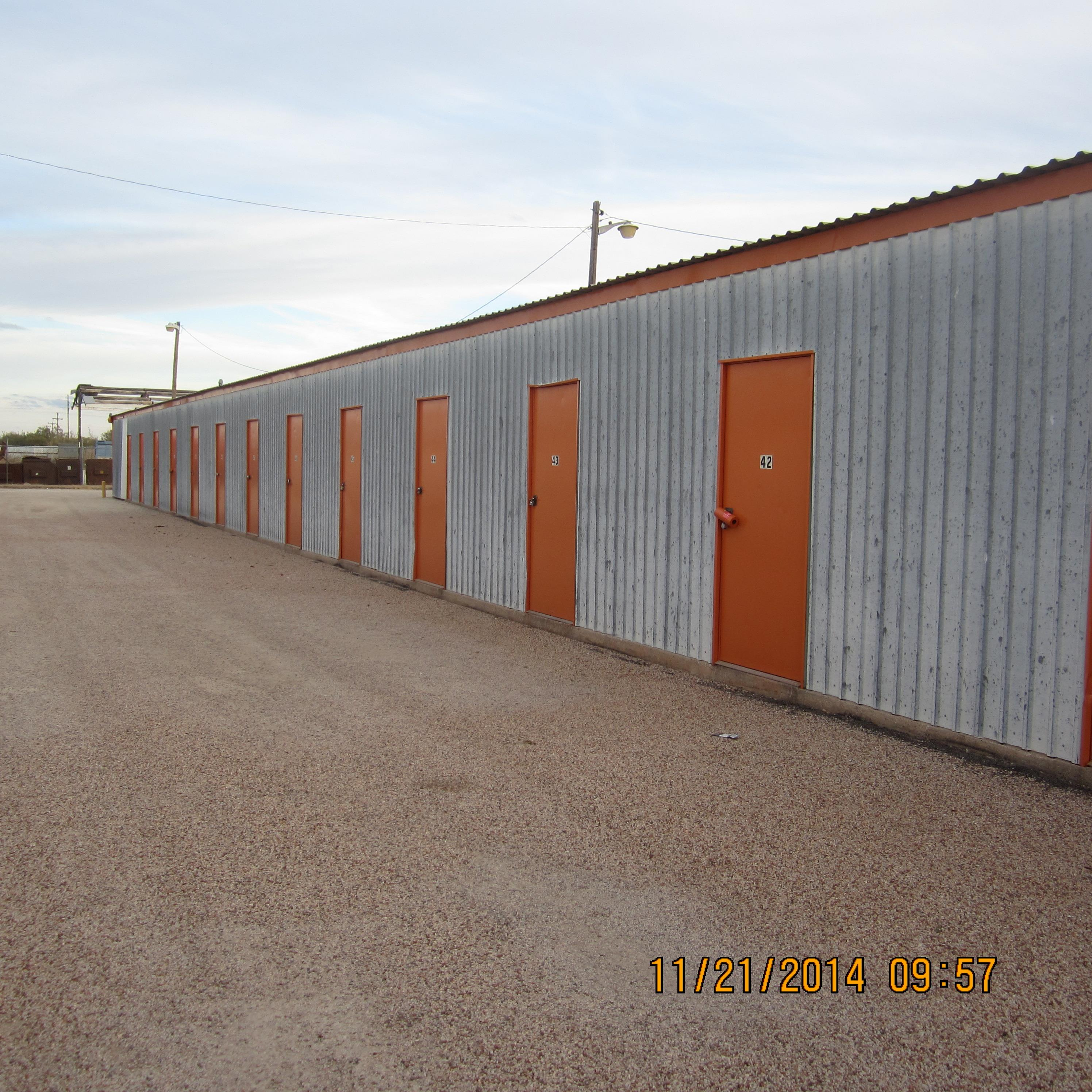 Self Storage Unit & Storage Units - ACE Property Solutions