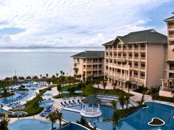 Breezes Hotel and Resort Panama
