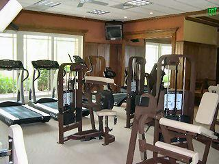 Cove Towers Naples Fl fitness center