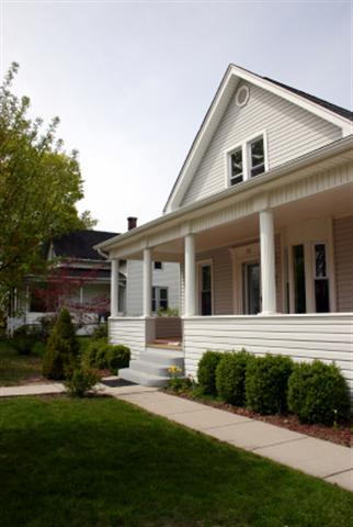 Home Selling - Curb Appeal Checklist
