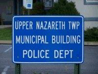 Upper Nazareth Township in Lehigh Valley, PA