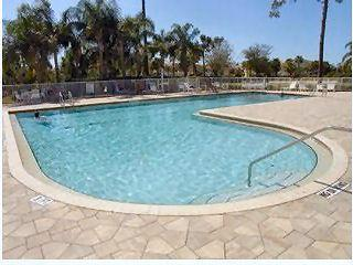 Carlton Lakes Naples Fl community pool