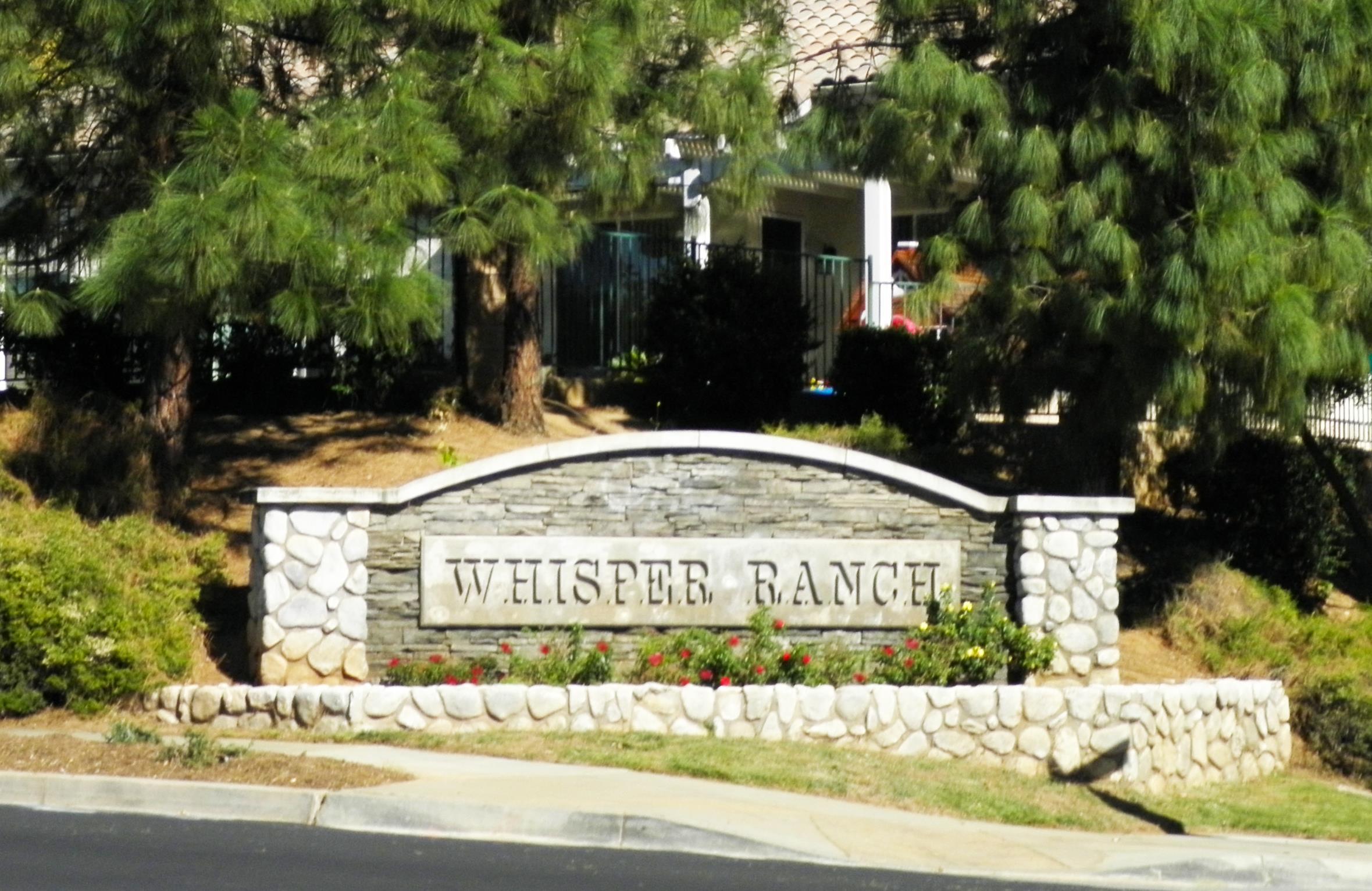 Whisper Ranch