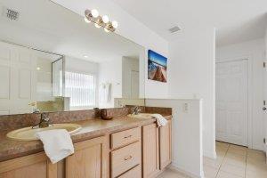 Pool Home Rental in Orlando