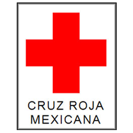 Red Cross in Baja