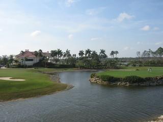 Naples Lakes Fl golf course