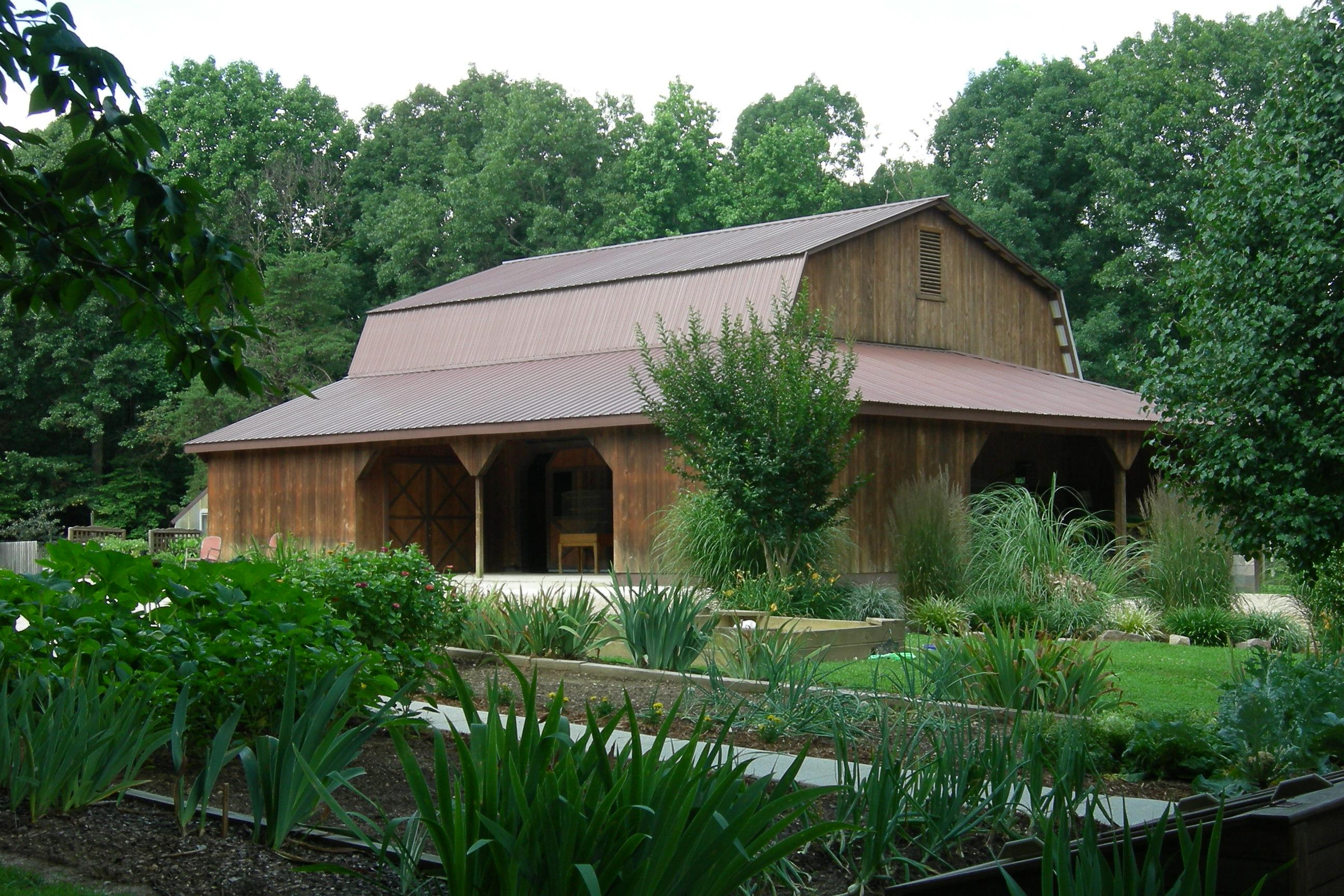Horse Stables, Equestrian Arenas, Custom Crafted High Quality Farm Buildings in Southern MD