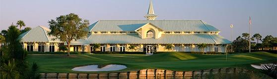 PGA Village Golf Club in Port St Lucie, Florida
