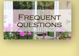 Frequent Questions