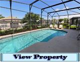 Rental Home Windsor Palms 4 Bedroom with Swimming Pool
