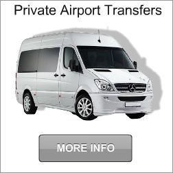 Playa del Carmen Airport Transfers