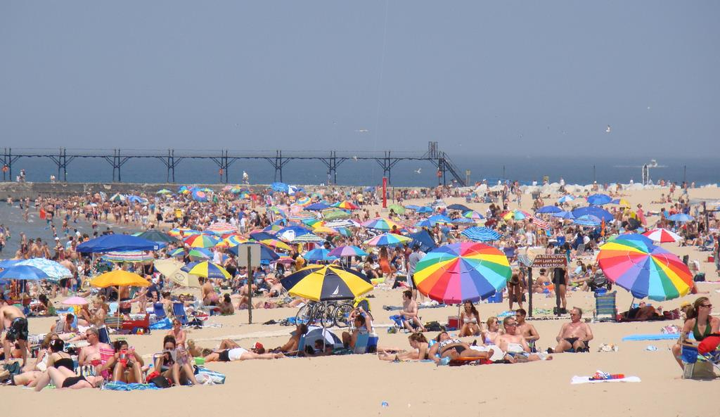 Grand Haven Michigan Kersh Ruhl And