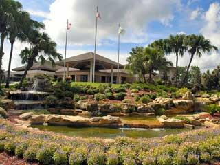 Wyndemere Naples Fl neighborhood clubhouse