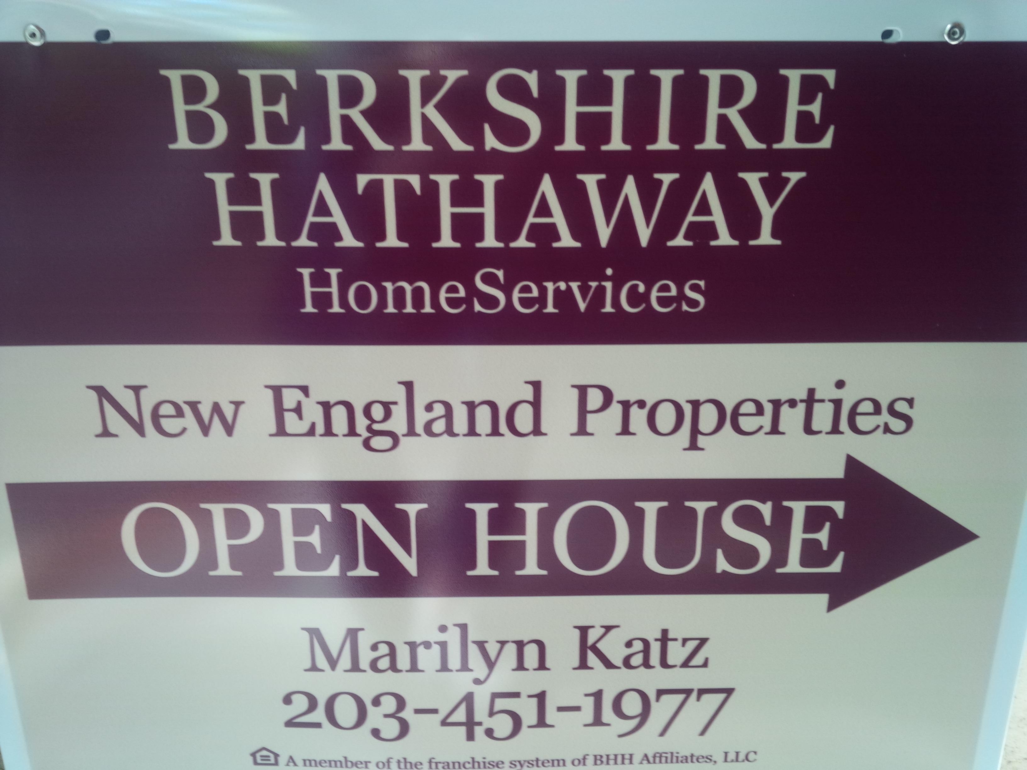 BHHSNE Open House
