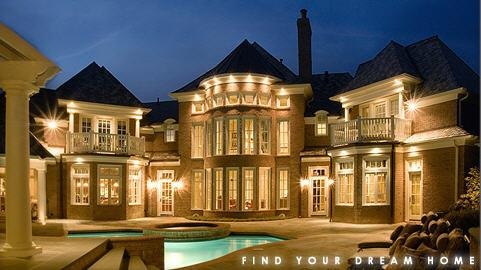 Oakville Luxury Real Estate & Oakville Fine Homes  Mary Sturino Luxury Broker 905-302-0170