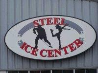 Steel Ice Center in Bethlehem