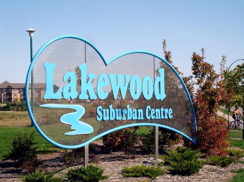 Lakewood Suburban Centre Saskatoon Neighbourhood