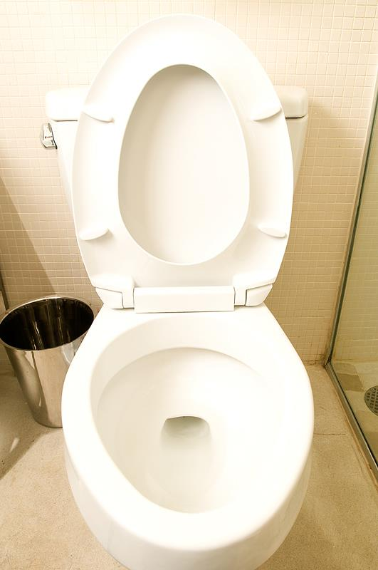Replace toilets selling your Massachusetts home