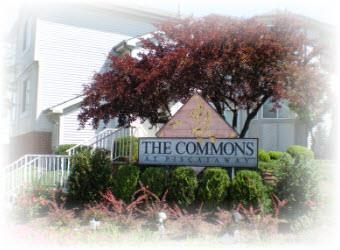 The Commons Condos and Townhouses in Piscataway NJ