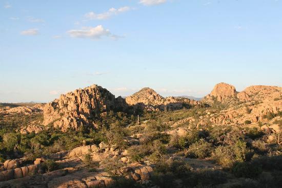 Prescott Arizona Real Estate Live Work Play Video