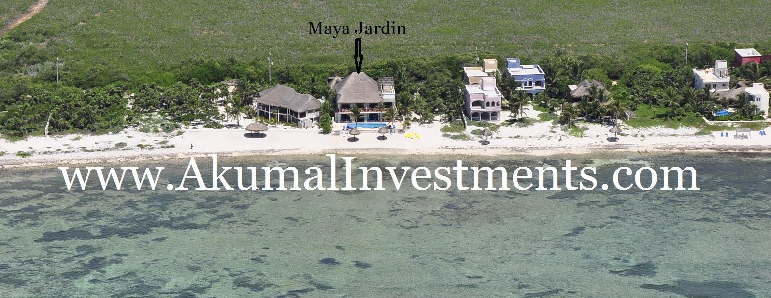 Soliman Bay, Mexico Real Estate