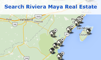 Riviera Maya MLS Search